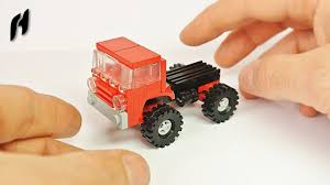 How To Build The Trial Truck Tatra 4X4 (MOC) | Lego | Pinterest ... Step By Step Tutorial Made With Lego Digital Designer Shows You How Lego Fire Truck Archives The Brothers Brick How To Build A Dump Custom Moc Itructions Youtube Yoshinys Design 31024 Alrnate Build Moc3961 Semi Truck Trailer Town 2015 Rebrickable To A Car And Where Turn For Help Crazy Zipper Snaps Legolike Bricks Together Delivery 3221 City Review 60073 Service Jays Blog 015 Building Classic Diy