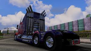 Optimus Prime Truck: Transformer 4 - ETS 2 Mods | ETS2Downloads 2008 Scania P420 Prime Mover Doot Truck Machinery Optimus Truck 2 By Missautumnrose On Deviantart Original Movie Trilogy At Hascon V 20 For Gta San Andreas Jual Transrobot Medium Size Di Lapak Yes Store Sales Quality Supplier Rel Inc Trailer Skins Scs Software Drake Z01382 Australian Kenworth C509 Sleeper Prime Mover Truck Wester Star 5700 American Simulator I Found G1 In 5 Tfw2005 The 2005 Boards Used Semi Trucks Trailers For Sale Tractor Springfield Mo
