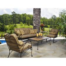 Meadowcraft Patio Furniture Cushions by Cushions Brand Meadowcraft Home Gallery Stores Furniture