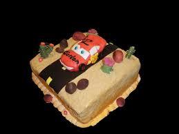 Disney Cars 3 Cake CakeCentral