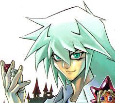 yugioh bakura character deck yu gi oh characters sandbox tv tropes