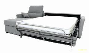 canap lit vrai matelas canapé lit avec matelas concernant résultat supérieur canapé