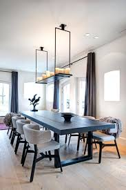 Modern Chairs For Dining Table How To Match With A Designer