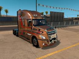 Freightliner Cascadia 2018 V.3.9.1 | American Truck Simulator Mods News Makers A Look At The New Trucking Equipment Released In 2015 Freightliner 108sd Truck Severe Duty Trucks Heavy 2006 Freightliner Classic Xl Hood For Sale 555256 2013 Used M2106 12784 Miles Cummins Valley Lubbock Sales Tx Western Star On Trucks Models Features New Used Truck Sales Medium Duty And Heavy Mixer Cement Concrete Equipment For Sale Fuso Dealership Calgary Ab Cars West Centres Semi Empire Dump Vocational