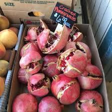 Pumpkin Patch Visalia Ca Hours by Farmer Laro U0027s Fruits U0026 Veggies 3283 E Caldwell Ave Visalia