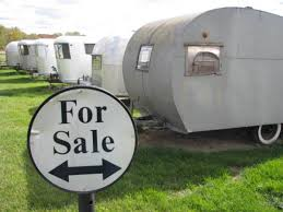 104 Restored Travel Trailers Buying And Restoring A Vintage Trailer Axleaddict