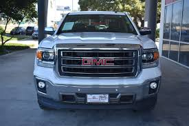Pre-Owned 2014 GMC Sierra 1500 SLT Crew Cab Pickup In San Antonio ... 2014 Gmc Sierra Is Glamorous Gaywheels Vehicle Details 1500 Richmond Gates Honda Preowned Sle Crew Cab Pickup In Euless My First Truck Sierra Slt Z71 4x4 Trucks Athens Standard Bed For Sale Malden Boise 3j1153a At Allan Nott Lima Carpower360 4d Mandeville Certified Road Test Tested By Offroadxtremecom Youtube