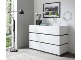 commode chambre adulte design commode chambre adulte design chambre complète design blanc mat et