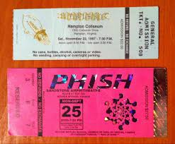 Phish Bathtub Gin Meaning by Six Water Grog August 2015