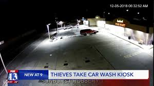 Thieves Steal Car Wash Kiosk In Murray, Owner Frets Over The Loss Of ... Home Page Cr England Opens New Terminal In Colton Ca Tractor Trailer Wash Semi Truck Detailing Custom Chrome Texarkana Ar Ford Dealership Slc Larry H Miller Super Salt Lake City Ut Red Line Refrigerated Truckingwhere Would You Like To Go Exotic Mobile Citys Best Detail Co Commercial Vehicle Rack Systems Skidmore Transportation Services Inc Facebook Interide Transport Washing Stock Photos Images Alamy For Tanker