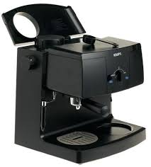 Coffee Makers Krups Maker Manual Troubleshooting