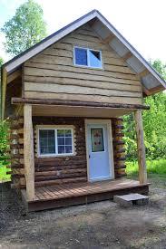100 Conex Cabin 12338 E Burcio Drive Talkeetna AK 99676 MLS198790