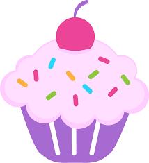 Happy Birthday Cupcake Clip Art And Nice