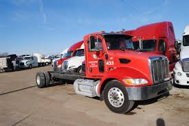 Peterbilt 335 Cab & Chassis Trucks For Sale ▷ Used Trucks On ...