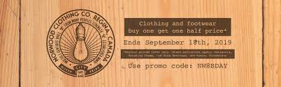 Norwood Clothing Co. || Home Page Aicpa Member Discount Program Moosejaw Coupon Code Blue Light Bulbs Home Depot The Best Discounts And Offers From The 2019 Rei Anniversay Sale Bodybuildingcom Promo 10 Percent Off Quill Com Official Traxxas Sf Opera 30 Off Mountain House Coupons Discount Codes Omcgear Pizza Hut Factoria Cabelas Canada 2018 Property Deals Uk Skiscom Door Heat Stopper Diabetuppli4less Vacation Christmas Patagonia Burlington Home Facebook