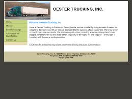 Oester Trucking Competitors, Revenue And Employees - Owler Company ... Pin By Tony Carroll On Kenworth Trucks Pinterest Rigs Semi Clinton County Motor Speedway Welcomed The Masdixon Series Over Trucking Mcer Fri 323 Mats Parking Part 2 91 Best Best Of Smart Tips Tricks Advice Images Boy Scouts Mason Dixon Council America Blog Bobtail Insure The Month May Is Packed With Truck Shows About Tsh Inc Buy Corgi 50704 150 Diecast Mack Lj Wbullnosed Transportation Colctibles