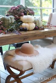 Sherpa Dish Chair Target by Our Fall Porch Area Seasons Of Home Holiday Series Dear Lillie