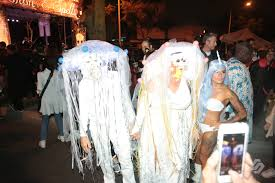 West Hollywood Halloween Parade 2014 by Go To The West Hollywood Carnaval For The Most Outrageous