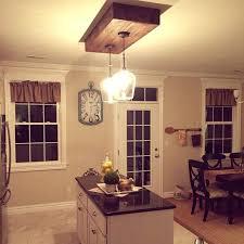 stylish modern chrome fluorescent kitchen ceiling light fixtures