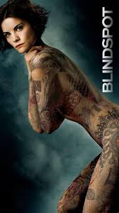 Blindspot Jane Doe tattoo photos clues and potential spoilers