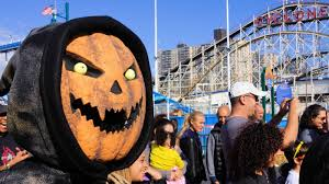 Halloween In Nyc Guide Highlighting by The Best Halloween Events And Activities For Nyc Families Mommy