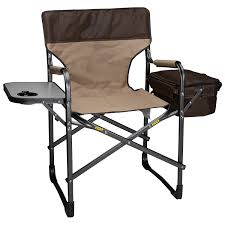 MAC Sports Deluxe Director's Chair With Side Table And Cooler | Big ... Directors Chairs With Folding Side Table Youtube Mings Mark Stylish Camping Brown Full Back Chair Costway Compact Alinum Cup Deluxe Tall Director W And Holder Side Table Cooler Old Man Emu Adventure 4x4 With Black 156743 Rv Outdoor Meerkat Bushtec Heavy Duty Marquee Alinium Home Portable Pnic Set Double Chairumbrellatable Blue Shop Outsunny Steel Camp