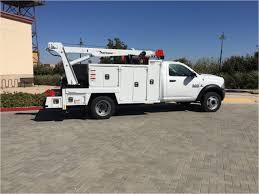 100 Mechanics Truck For Sale 2018 DODGE 5500 Service Mechanic Utility Auction
