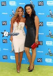 Hit The Floor Ahsha Boyfriend by Taylour Paige And Logan Browning At The Vh1 Do Something Awards