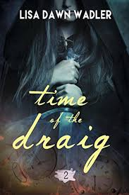 Time Of The Draig On Kindle