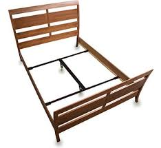 Macys Bed Frames by Lazarbeam Queen Center Support Rails Badcock U0026more