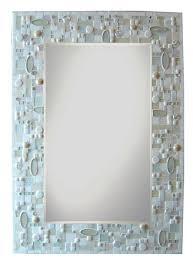 Mosaic Bathroom Mirror Diy by 336 Best Mosaic Frames Images On Pinterest Mosaic Mirrors