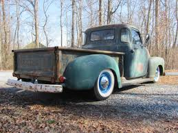 1954 Chevy 3100 Truck, V8, Patina, Mustang II IFS 1947 Chevrolet 3100 Pickup Truck Ute Lowrider Bomb Cruiser Rat Rod Ebay Find A Clean Kustom Red 52 Chevy Series 1955 Big Vintage Searcy Ar 1950 Chevrolet 5 Window Pickup Rahotrod Nr Classic Gmc Trucks Of The 40s 1953 For Sale 611 Mcg V8 Patina Faux Custom In Qld Pictures Of Old Chevy Trucks Com For Sale