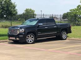 Denali Trucks - 2014-2018 Silverado & Sierra Mods - GM-Trucks.com Certified Preowned 2015 Gmc Sierra 2500hd Denali Crew Cab In 1500 Truck On 30 Dub Baller Wheels 1080p Wikipedia 2016gmc2500denalihd The Toy Shed Trucks Named 2018 Pickup Of The Year 2016 2500 Nasty Nation Used 3500hd 4x4 For Sale In Perry Ok 2019 And At4 First Test Two Steps Forward One Ada Kz114756a 2014 Gmc Upcoming Cars 20 Pauls Valley Canyon New Dad Review Every Father Could Use A