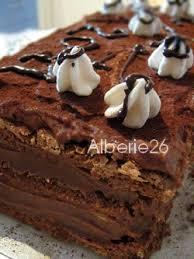 recette gateau de reveillon gâteaux et pâtisseries site culinaire
