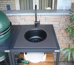 outdoor küchen modul für outdoor küche