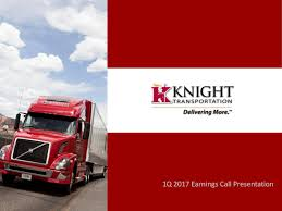 Knight Transportation, Inc. 2017 Q1 - Results - Earnings Call Slides ... Knight Transportation Swift Announce Mger Photo Skin For Volvo Vnr Trailer V10 129x Summation Freight Transport And Merge Twig Logistics Network To Create More Than 400 Jobs In Plainfield Visit Top Companies At The Midamerica Trucking Show Smart Phone Driver Trainer Trucker Anthony Evans How To Cheap Truckss New Trucks Kkw Enter Mger Agreement