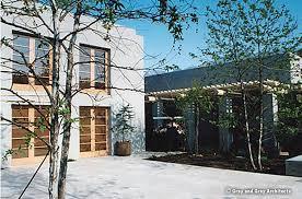 100 Gray Architects Office Building Montecito CA