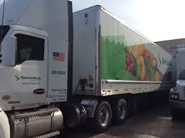 100 Fmi Trucks FMI Food Marketing Institute Nominee Flint Water Drive