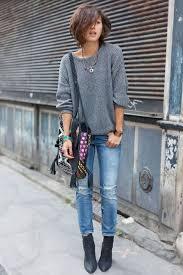 Photo Crush Cul De Sac Distressed JeansOutfit