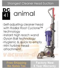 Dyson Dc41 Hardwood Floor Attachment by Dyson Dc41 Animal Ball Vacuum