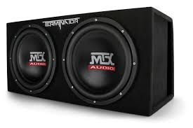 Sub & Box Loaded Subwoofer Packages | MTX Audio - Serious About Sound® Truck Specific Bassworx 12 Inch Subwoofer Boxes Lvadosierracom Ordered Me Some Bass For My Mobile Twin 10 Sealed Mdf Angled Box Enclosures 1 Pair 12sp Ported Single Car Speaker Enclosure Cabinet For Kicker Tc104 Inch 300w Loaded Car Truck Subwoofer Enclosure Universal Regular Standard Cab Harmony R124 Sub Speakers In The Jump Seats Rangerforums The Ultimate Ford Custom 8 2005 Gmc Sierra Pickup Fi Flickr Cut Out Stock Photos Images Alamy Fitting And Subwoofer Boxes