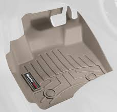 Amazon Weathertech Floor Mats by Amazon Com Weathertech Custom Fit Front Floorliner For Ford F250