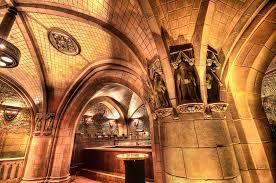 Groin Vault Ceiling Images by Gargoyles And Groin Vaults U2013 Bfh Studios