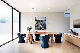 Design Trends 2016 Rounded Dining Chairs