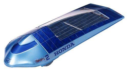 Tamiya 76504 Solar Car Honda Dream TAMX7610