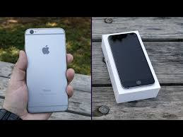 Apple iPhone 6 Plus unboxing and overview Video