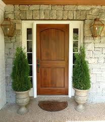 front doors appealing front door wall light for contemporary home