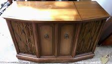 Magnavox Record Player Cabinet Value by Console Stereo Ebay