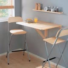 Fold Down Changing Table Ikea by Best 25 Fold Away Table Ideas On Pinterest Murphy Table Fold