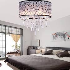 lights square flush mount ceiling light hallway lights drum
